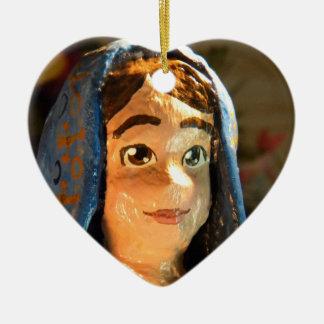 Señora Maria IV Adorno De Reyes
