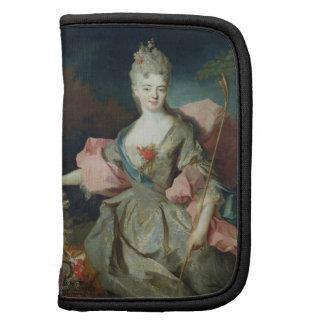 Señora Maria Josephine Drummond, condesa de Castel Organizadores