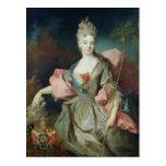 Señora Maria Josephine Drummond, condesa de Postales