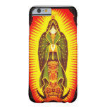 Señora moderna de Guadalupe Funda De iPhone 6 Barely There