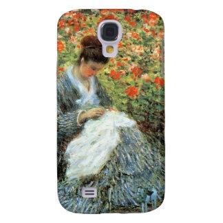 Señora Monet Speck Case 2