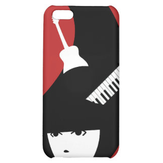Señora Music IPhone Case