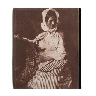 Señora Pasillo, New Haven, c.1843-47 (impresión fr