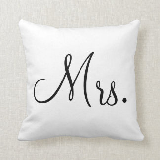 Señora Pillow Cojines