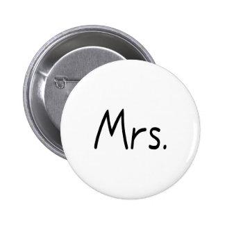 Señora Pins