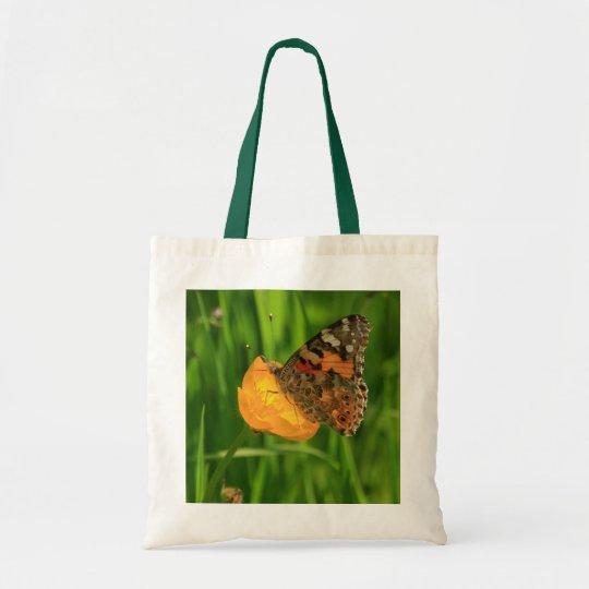 Señora pintada Butterfly