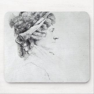 Señora Piozzi Tapetes De Raton