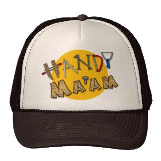 Señora práctica gorra