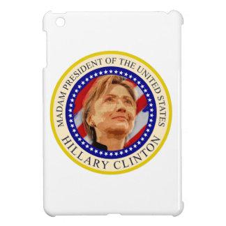 Señora presidente de Estados Unidos Hillary