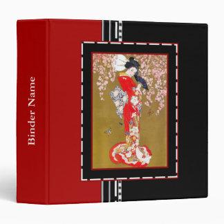 Señora Print de Nouveau Deco del arte del vintage