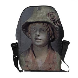Señora Renoir, 1916 (yeso policromo) Bolsas De Mensajería