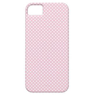 Señora rosada colección iPhone 5 Case-Mate funda