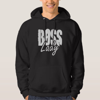 Señora Shirt de Boss Sudadera Con Capucha