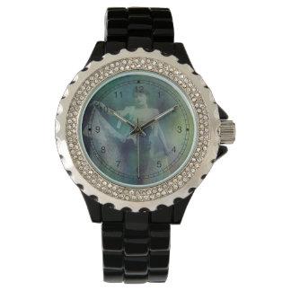 Señora sincopada relojes de pulsera