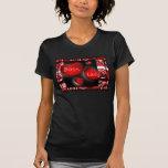 Señora T-Shirt de Boss Camiseta