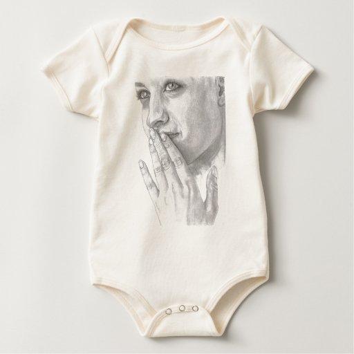 Señora Trajes De Bebé