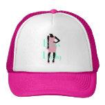 Señora Trucker Hat de Boss Gorras