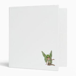 """Señora verde Fairy 7 - arte de la fantasía 3D - Carpeta 1"""""""