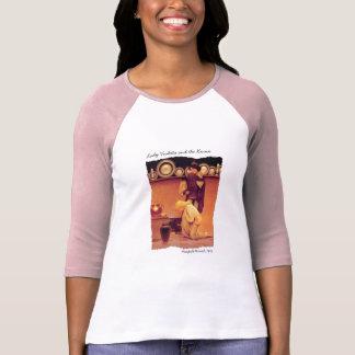 Señora Violetta y la camisa del bribón