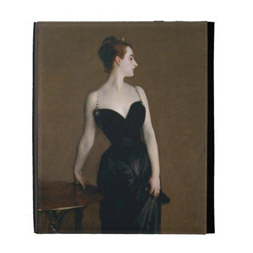 Señora X de John Singer Sargent