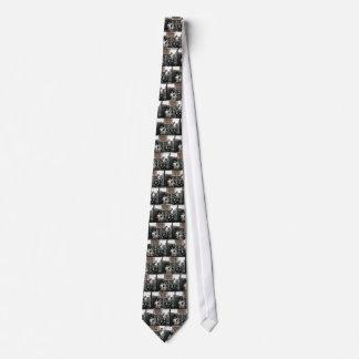Señoras de la prohibición corbata
