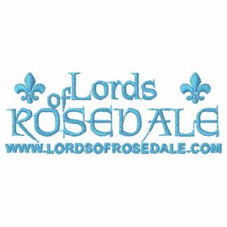 Señores del polo de Rosedale