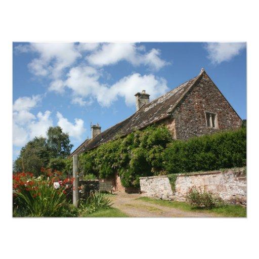 Señorío de Cothelstone, Cothelstone, Somerset, Rei Fotografia