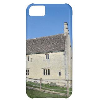 Señorío de Woolthorpe, hogar de sir Isaac Newton Funda Para iPhone 5C