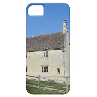 Señorío de Woolthorpe, hogar de sir Isaac Newton iPhone 5 Fundas
