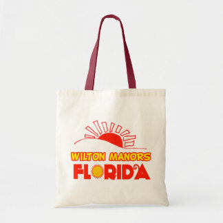 Señoríos de Wilton, la Florida Bolsa Lienzo