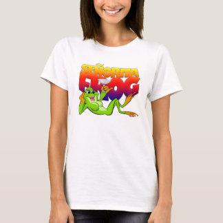 Senorita Frog 2 T-Shirt