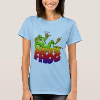Senorita Frog T-Shirt