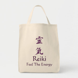 Sensación de Reiki la energía Bolsa Tela Para La Compra