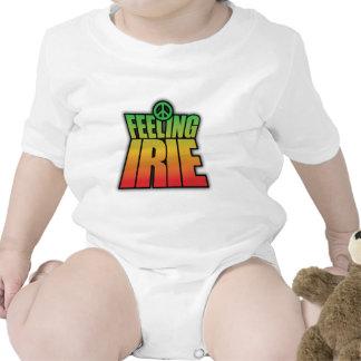 Sensación Irie Camisetas