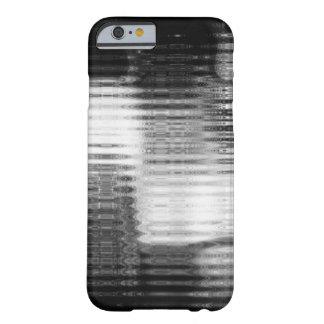 sensación urbana funda de iPhone 6 barely there