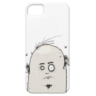 Sensación Zombified Funda Para iPhone 5 Barely There
