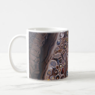 """Sensation: Dorsal Root Ganglion"" coffee cup! Coffee Mug"