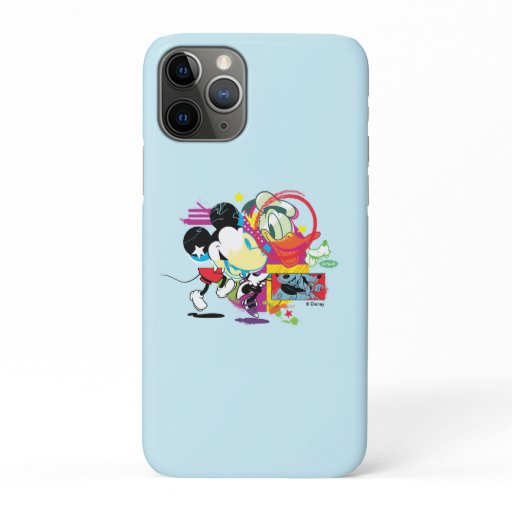 Sensational 6 | A Modern Collage Design iPhone 11 Pro Case