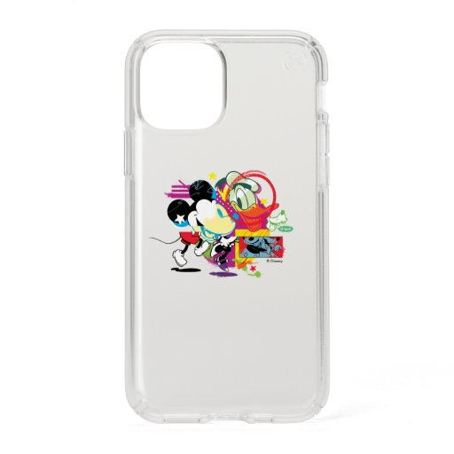 Sensational 6 | A Modern Collage Design Speck iPhone 11 Pro Case