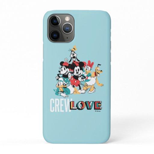 Sensational 6 | Crew Love iPhone 11 Pro Case