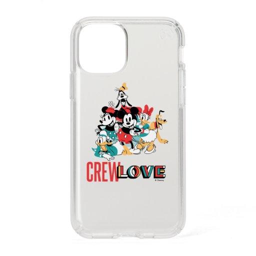 Sensational 6 | Crew Love Speck iPhone 11 Pro Case