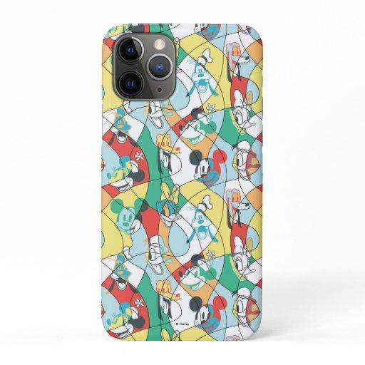 Sensational 6  | Modern Art Pattern iPhone 11 Pro Case