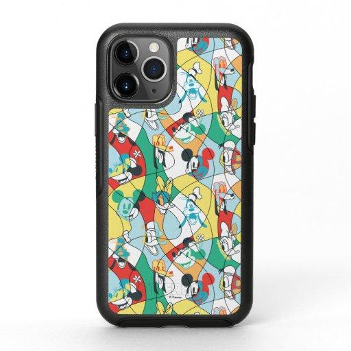 Sensational 6  | Modern Art Pattern OtterBox Symmetry iPhone 11 Pro Case