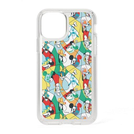 Sensational 6  | Modern Art Pattern Speck iPhone 11 Pro Case