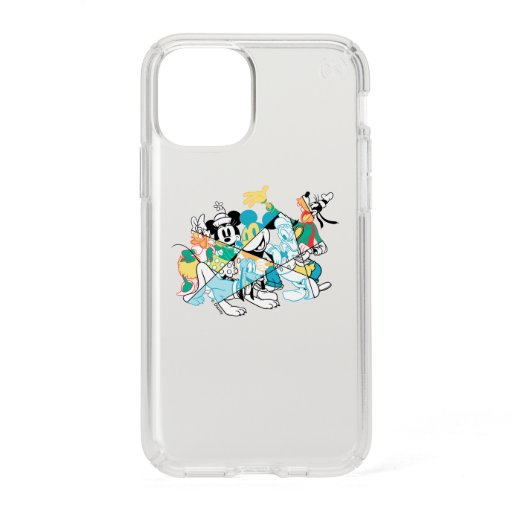 Sensational 6 | Modern Group of Friends Speck iPhone 11 Pro Case