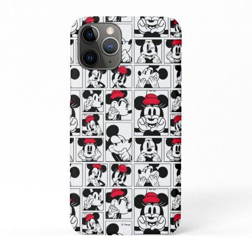 Sensational 6  | Square Design iPhone 11 Pro Case