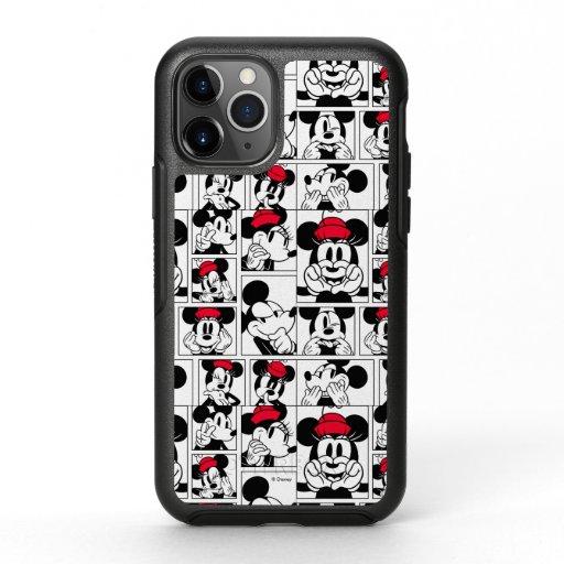 Sensational 6  | Square Design OtterBox Symmetry iPhone 11 Pro Case