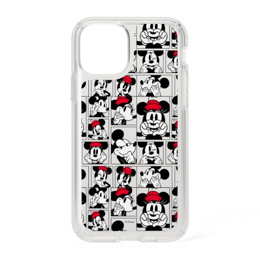 Sensational 6  | Square Design Speck iPhone 11 Pro Case
