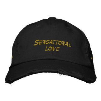 Sensational Love Hat