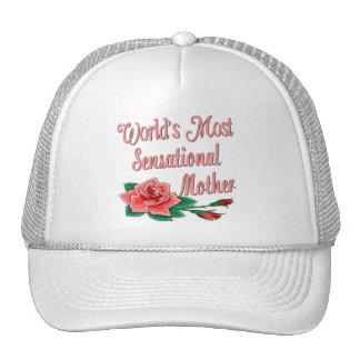 Sensational Mother Trucker Hat